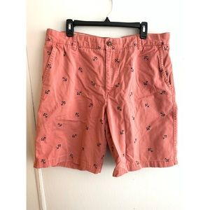 Izod anchor shorts